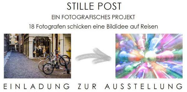 STILLE POST in Klagenfurt
